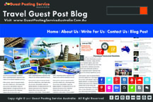 Guest Posting Service Australia-Guest Blog Post Website Provider In